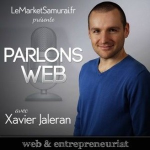 podcast Parlons Web