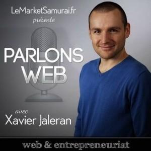 podcast Parlons Web