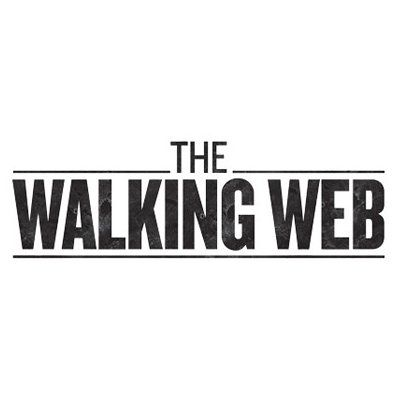 the walking web