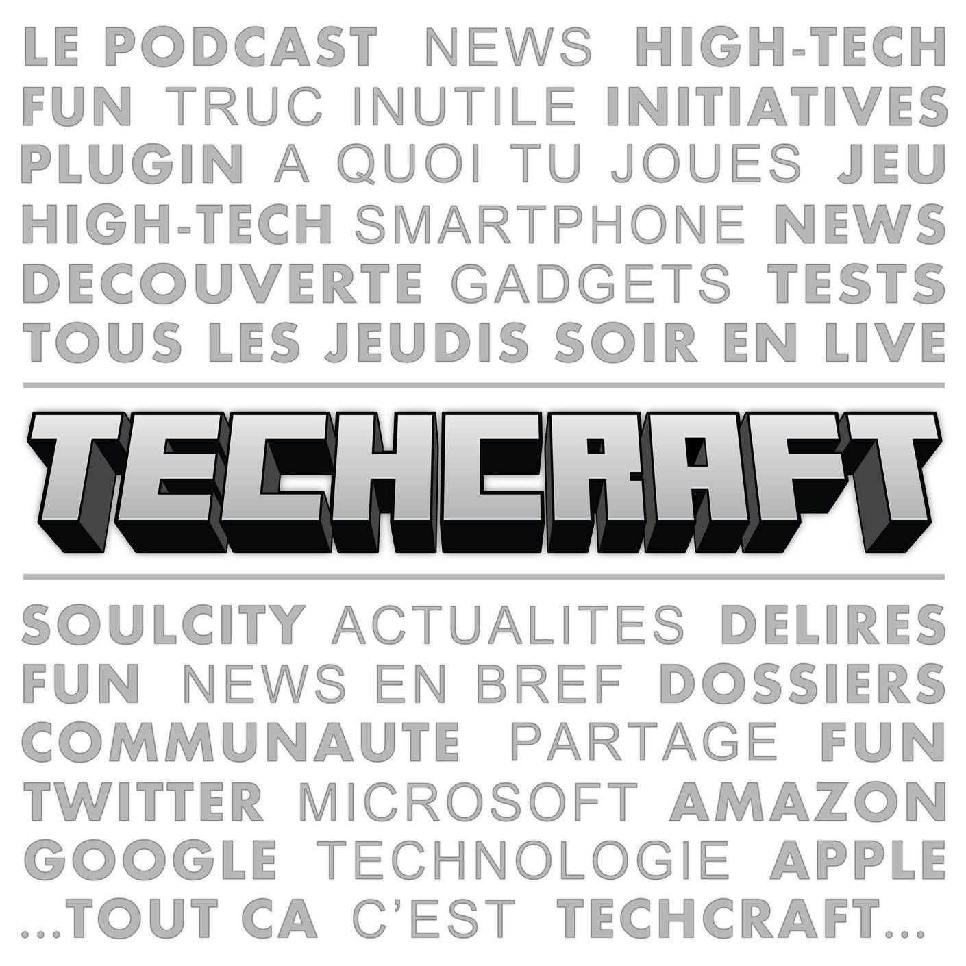 logo TechCraft