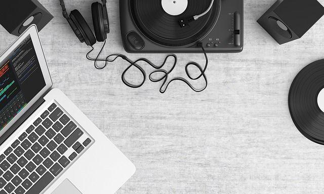 Podcasts nouvelles technologies