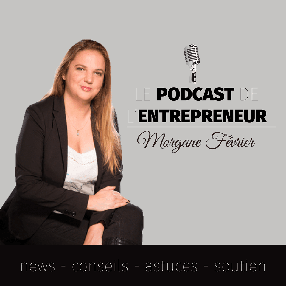 podcast de l'entrepreneur