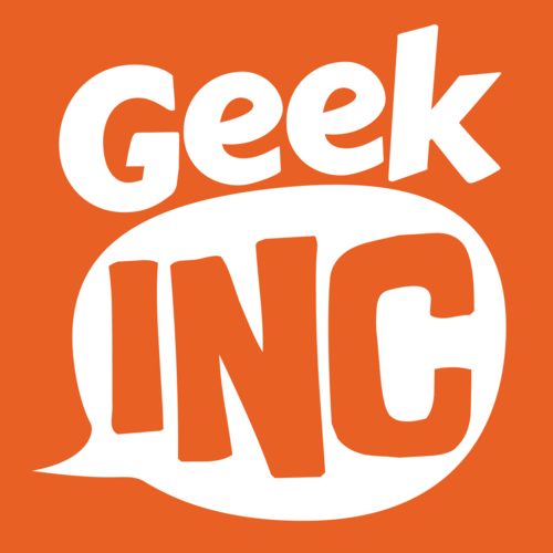 Geek inc Café Séries