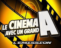 le cinema avec un grand a