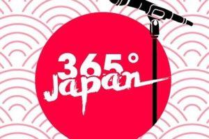 365 japan