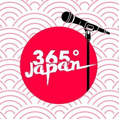 365° Japan