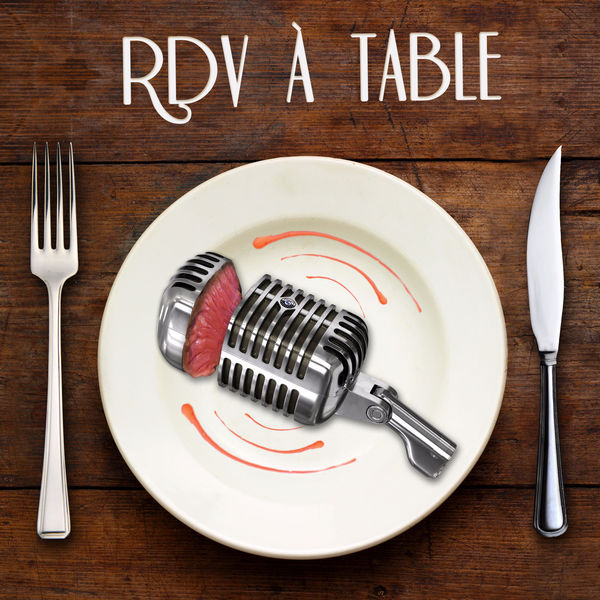 RDV À Table