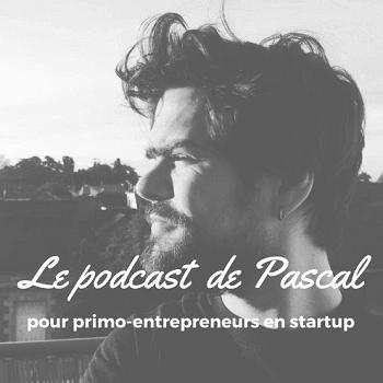 Le podcast de Pascal