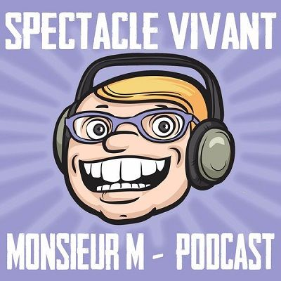 Le podcast du spectacle vivant