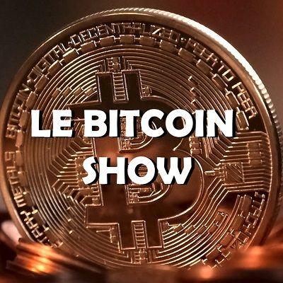 bitcoin show