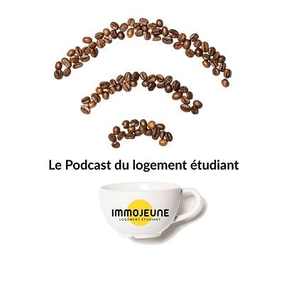 Le Podcast du logement étudiant