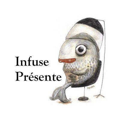 infuse presente