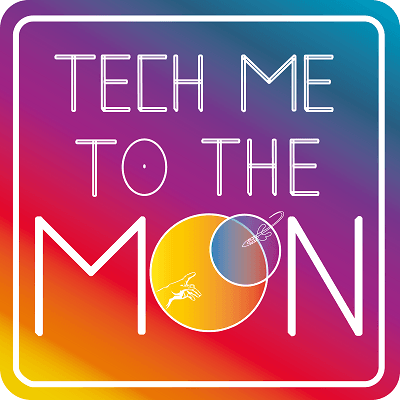 Tech Me to The Moon