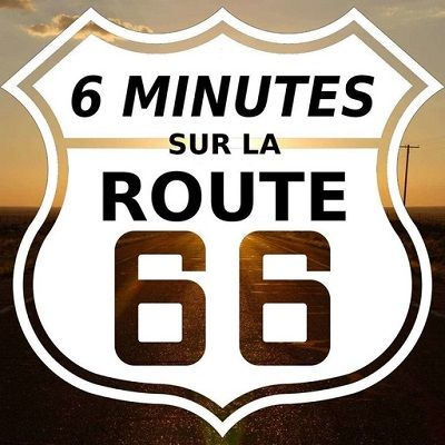 6 minutes route 66