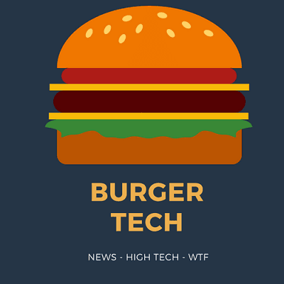 burger tech