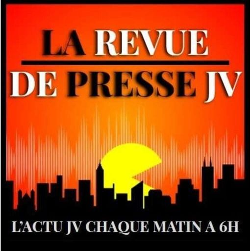 la revue de presse jeu video