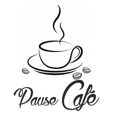 podcast pause cafe