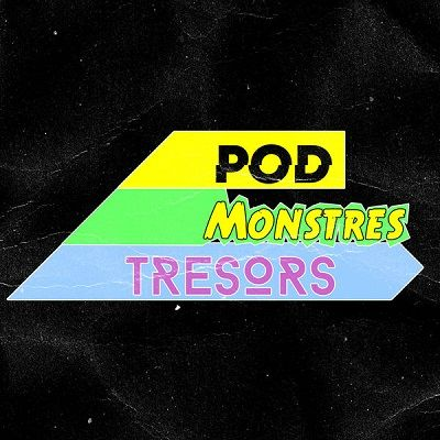 pod monster tresors