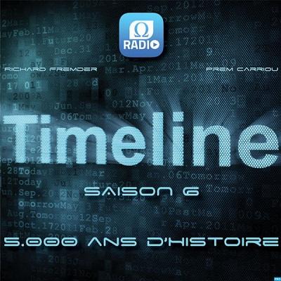 Timeline, 5000 ans d'Histoire
