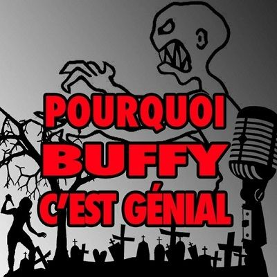 purquoi buffy cest genial