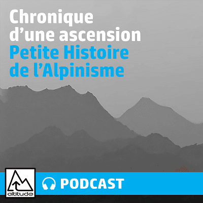 Chronique d'une ascension