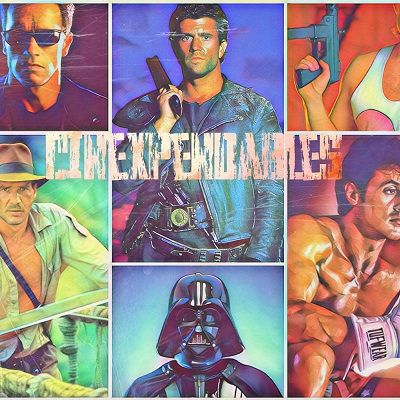 cinexpendables