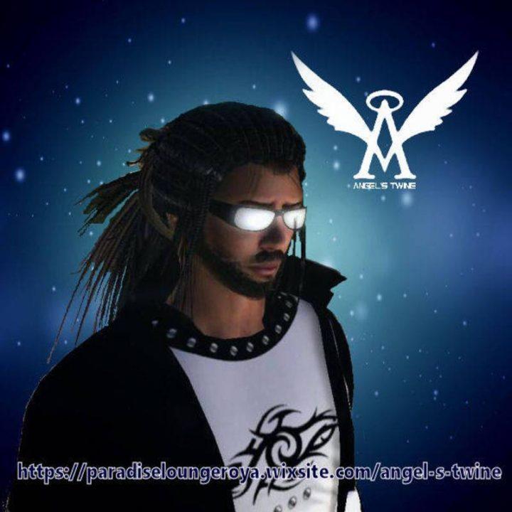 DJ Angel's Twine