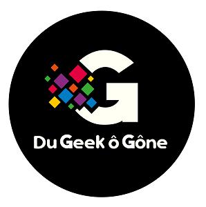 geek o gone
