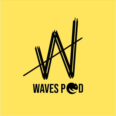waves pod