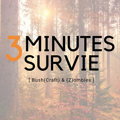 3 minutes survie