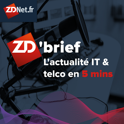Le ZD'brief