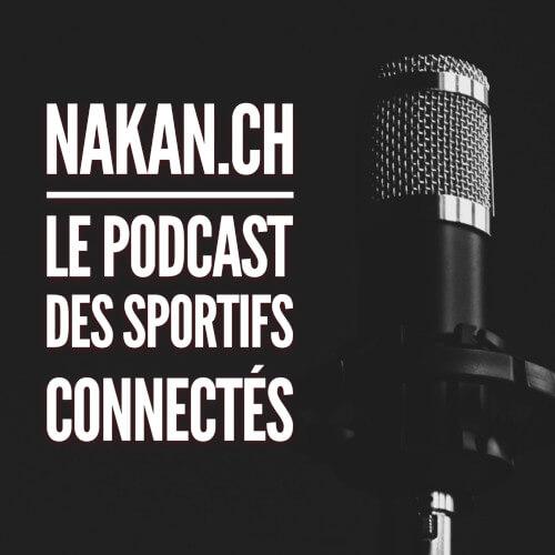 Le podcast des sportifs connectés