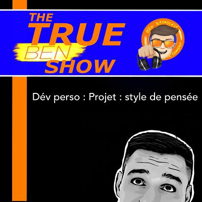 the true ben show