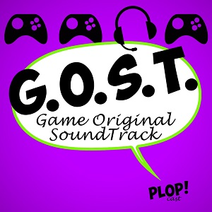 G.O.S.T. Game Original SoundTrack