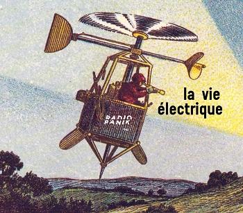 la vie electrique