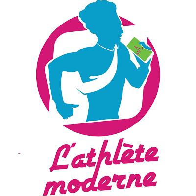 athlete moderne