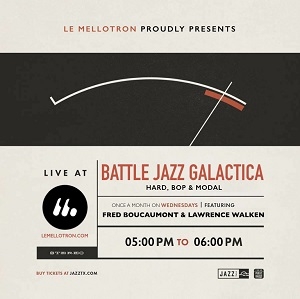 Battle Jazz Galactica