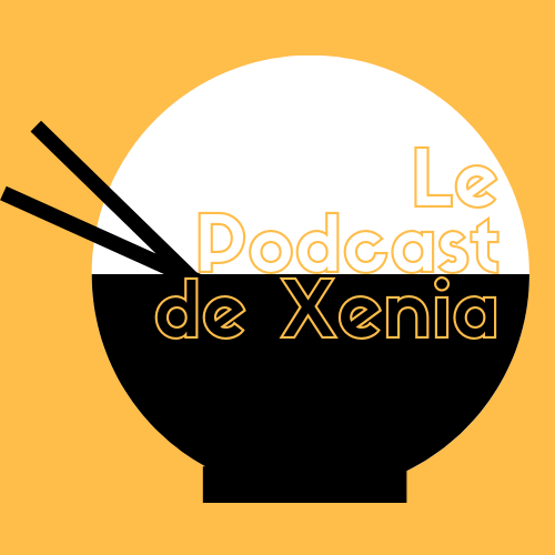 podcast de xenia