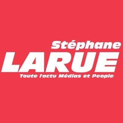 Stéphane Larue Médias