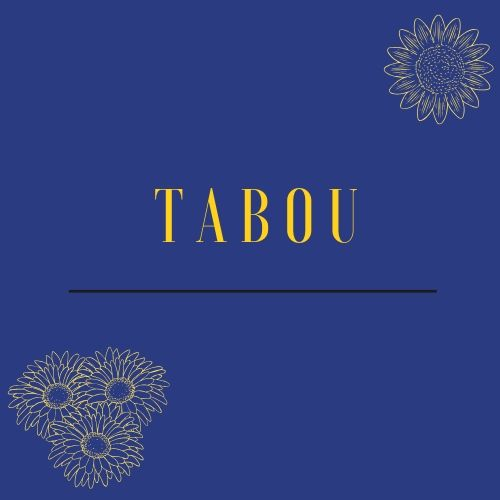 podcast tabou