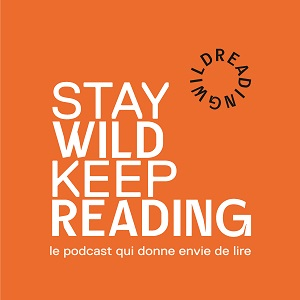 stay wild keep reading