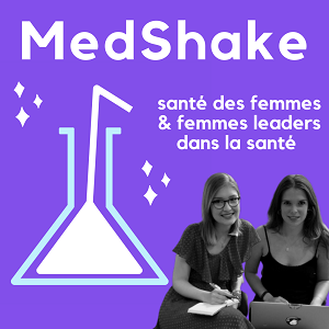 MedShake Podcast