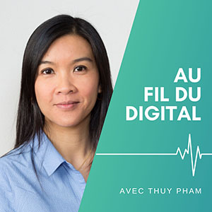 Au fil du digital