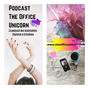 the office unicorn