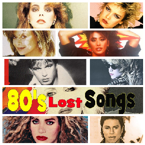 80s lost songs