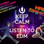 happy danse 35