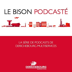 le bison podcaste