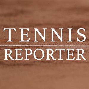 tennis reporter
