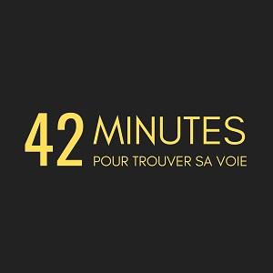 42 minutes pour trouver sa voie