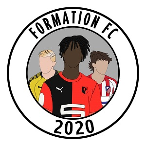 formation football club